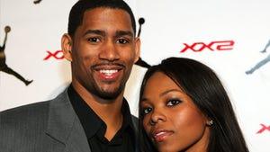 'Basketball Wives' Star Kenya Bell -- Estranged Husband Begs ... BE MY SUGAR MAMA!!!