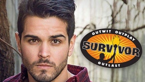 Viral 'Hot Cop' Warns 'Survivor' Contestants Social Media Will Kill You
