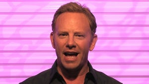Ian Ziering Explains 'New Take' on Reboot with 'BH90210'