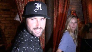 Brody Jenner Says He's Not Single, Josie Canseco's Marriage Material