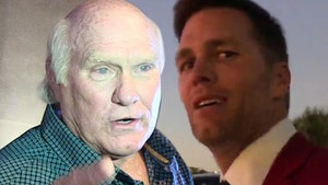 Terry Bradshaw Says Dan Fouts Was Better Than Tom Brady, TB12's Not The G.O.A.T.