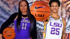 Shaq's Daughter Amirah O'Neal Commits to LSU Basketball, Will Join Bro Shareef