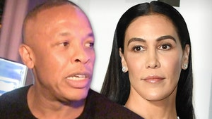 Dr. Dre's Wife Justifies $2 Mil Monthly Support, Claims Domestic Violence