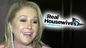 Kathy Hilton Joins 'The Real Housewives of Beverly Hills'