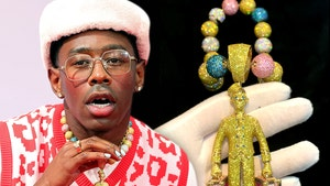 Tyler, the Creator Drops $500k for New Chain to Celebrate New Album