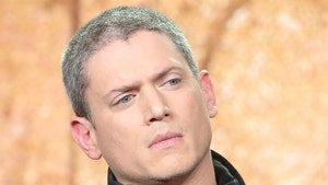 'Prison Break' Star Wentworth Miller Says He Was Diagnosed With Autism