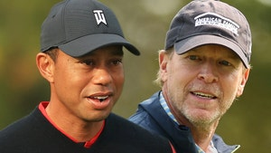 Tiger Woods Rehabbing To 'Try To Play Golf Again,' Says Steve Stricker