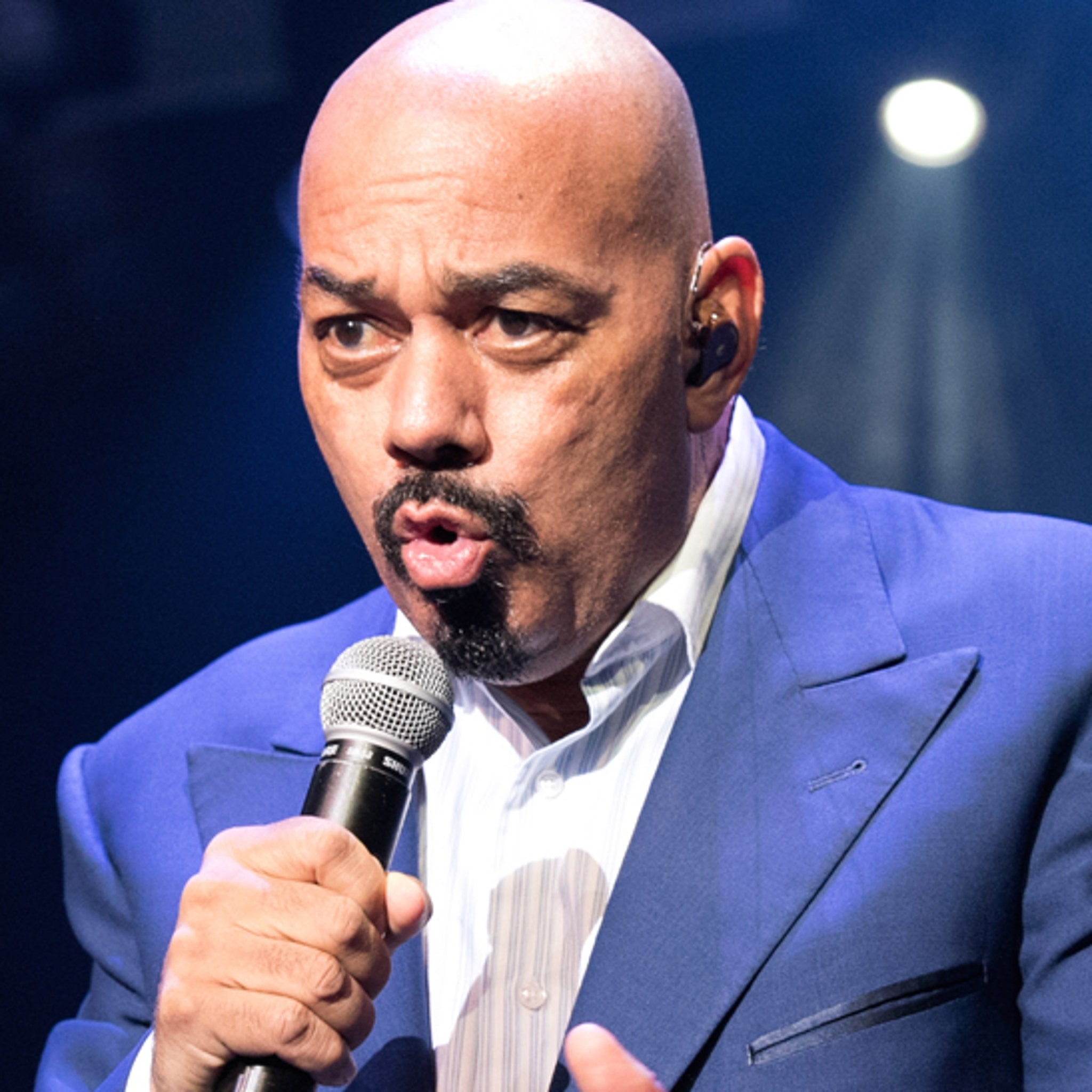 James Ingram Dead at 66 From Brain Cancer