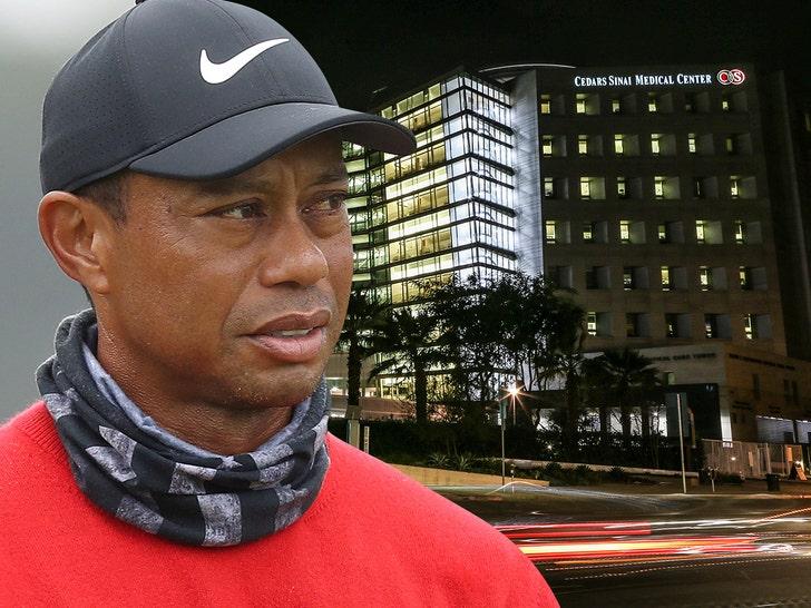 Tiger Woods Transferred to Cedars-Sinai, Praised by UCLA Medical Team.jpg