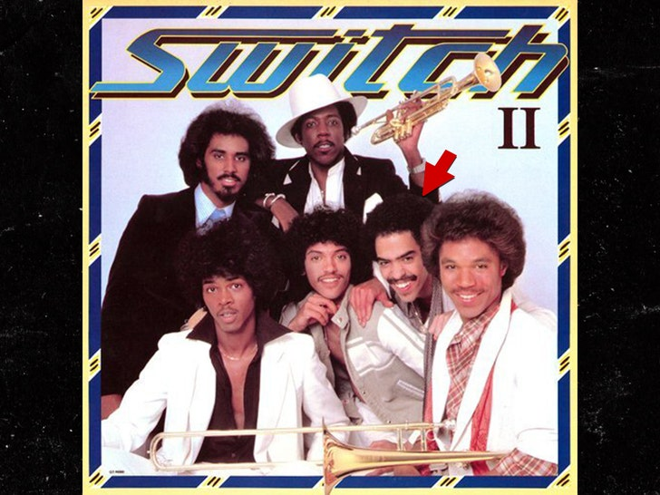 Tommy DeBarge from R&B Band Switch Dead at 64.jpg