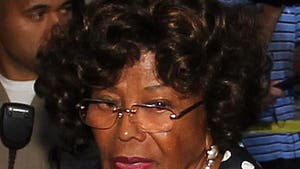 Katherine Jackson -- No Regrets For Suing Over Michael's Death
