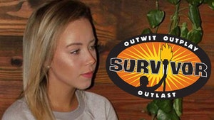 'Survivor: David vs. Goliath' White Contestant's N-Word Tweets Surface