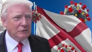 Trump Campaign Cancels Alabama Rally Over COVID-19 Concerns