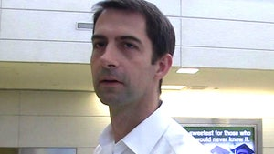 Senator Tom Cotton Says Slavery Was 'Necessary Evil' to Founding Fathers