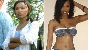 Elise Neal's Hot Shots