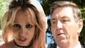 Britney Spears Personal Conservator Claims No Marriage or Baby Restrictions, Responds to Jamie