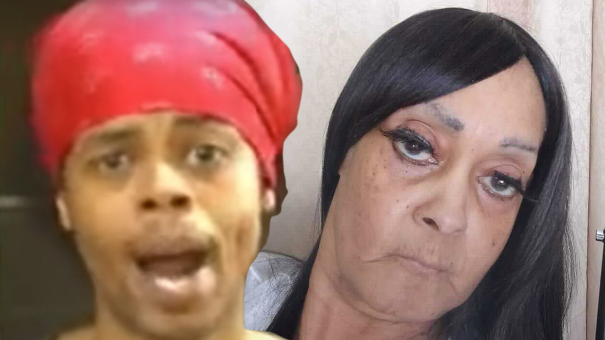 Internet Star Antoine Dodson's Mom Dies, Needs Help for Funeral Costs