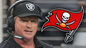 Buccaneers Pull Jon Gruden From Ring Of Honor, Skechers Drops Coach