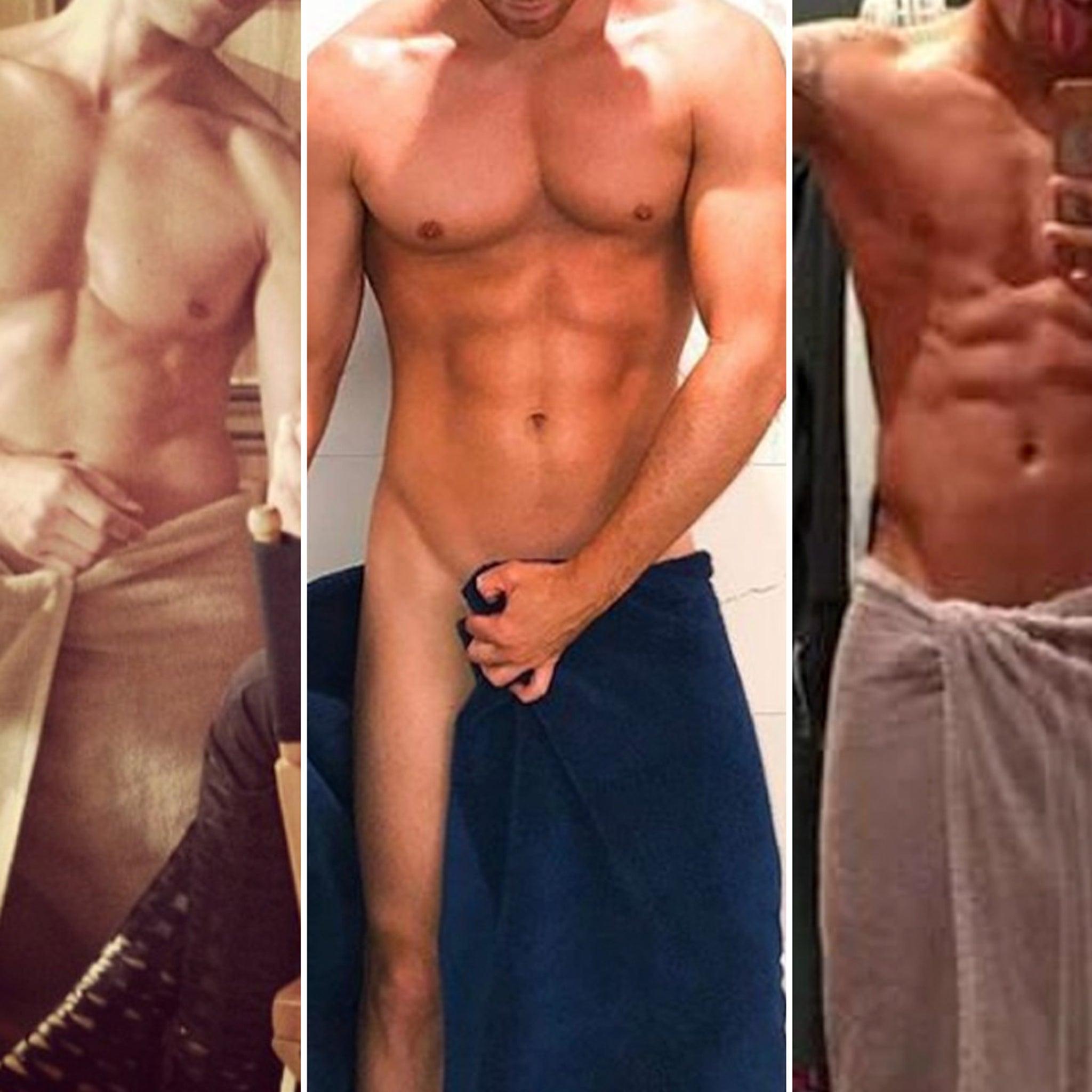 Hot Guys.Com