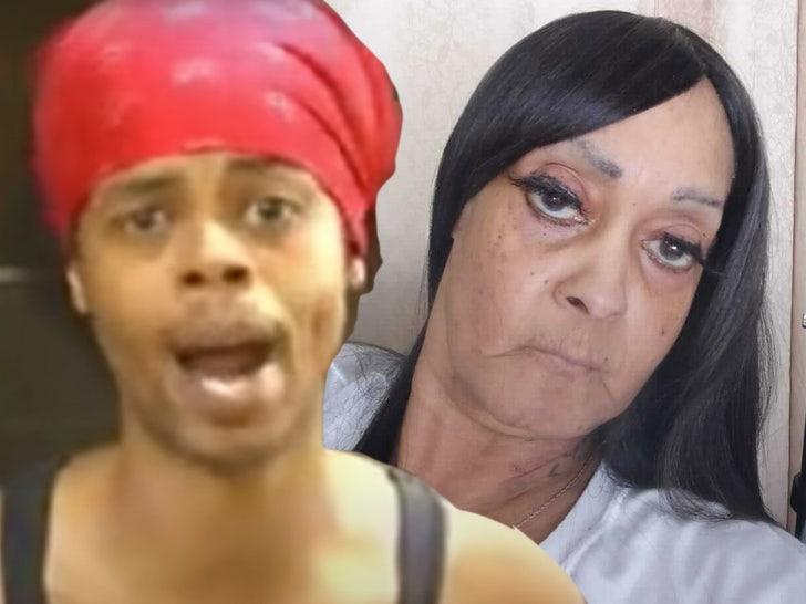 Internet Star Antoine Dodson's Mom Dies, Needs Help for Funeral Costs.jpg