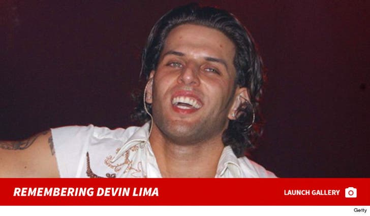 Remembering Devin Lima