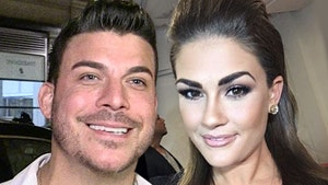 'Vanderpump Rules' Stars Jax and Brittany Get a Spin-off, But There's a Hitch