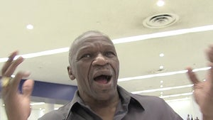 Floyd Mayweather Sr. Rips Justin Bieber, 'He Don't Know Boxing!'