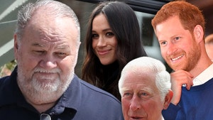 Meghan Markle's Father Honored Prince Charles Will Walk Her Down the Aisle