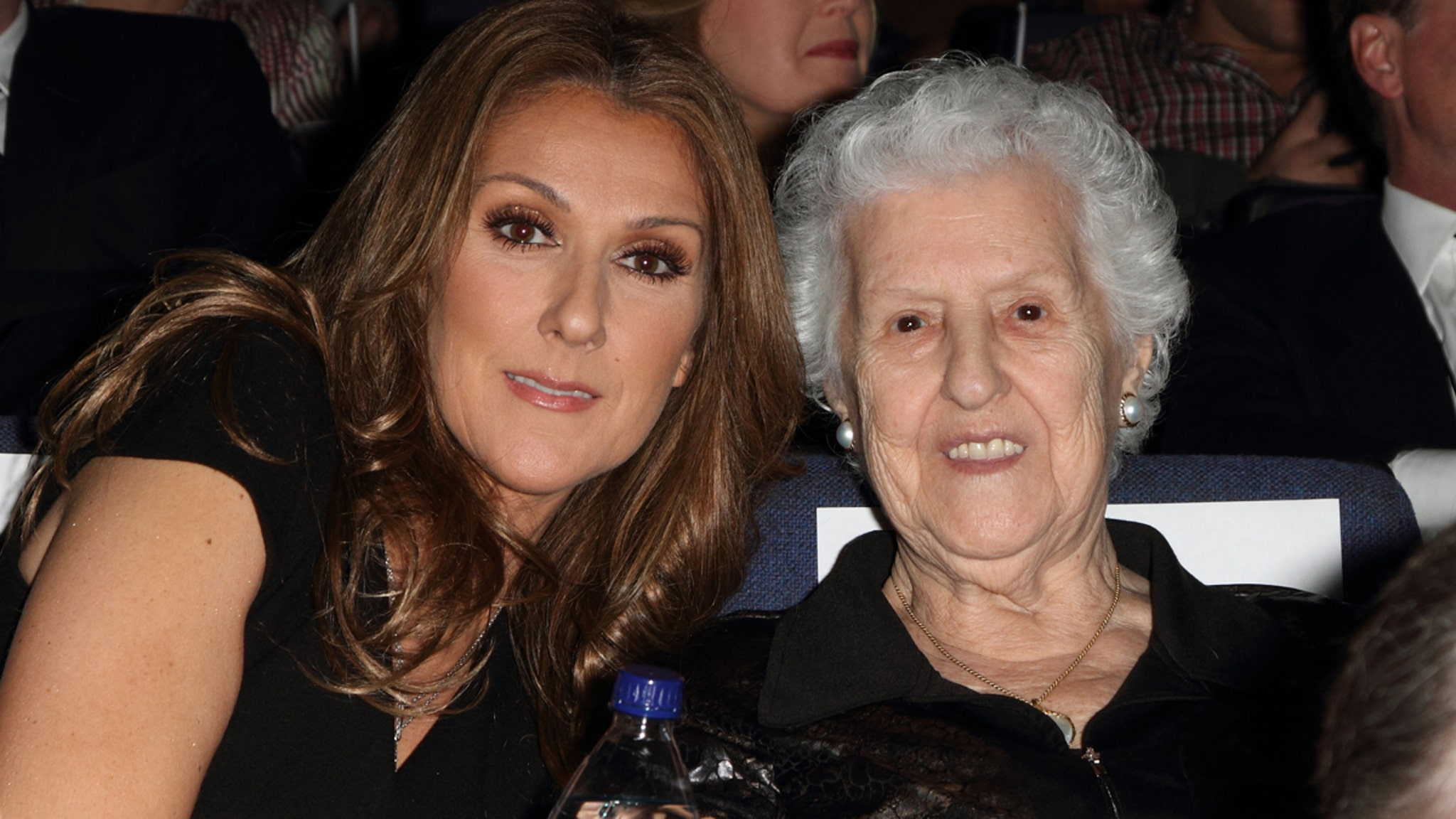 Celine Dion's Mother, Therese, Dead at 92