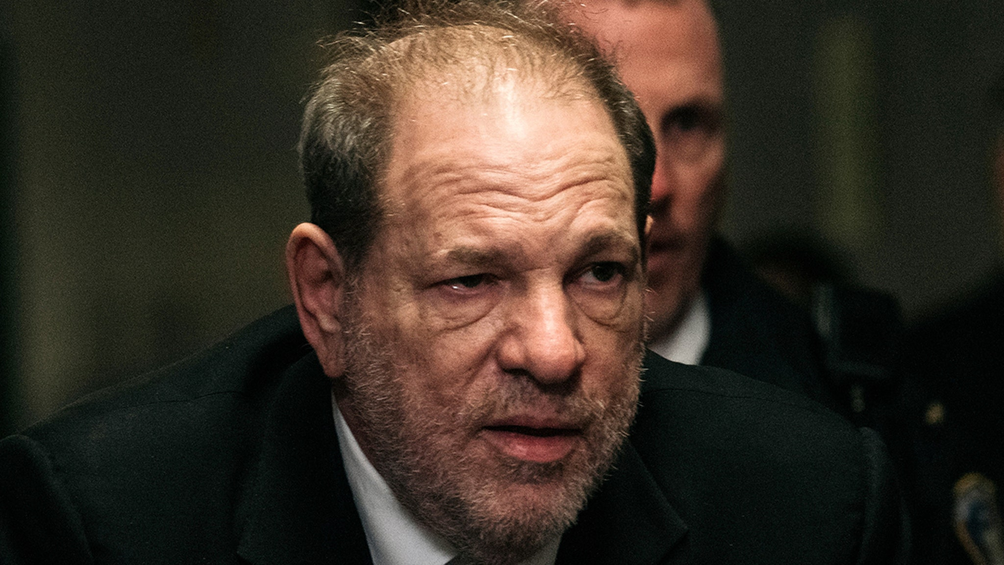Harvey Weinstein Wants Mistrial, Claims Juror Wrote Novel 'Age of Consent'