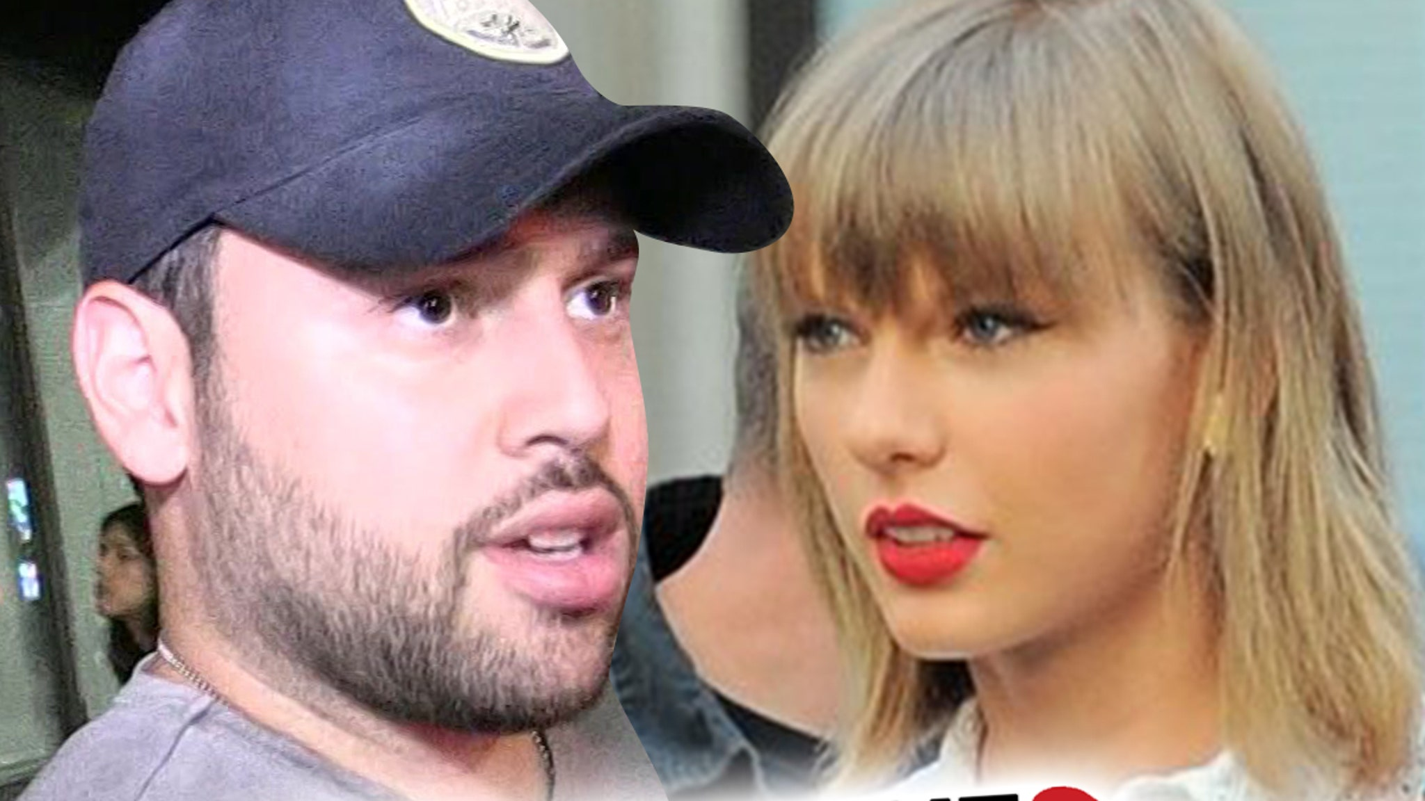 Scooter Braun Sells Taylor Swift's Master Recordings ... For North of $300M!!!