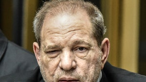 Woman Says in New Lawsuit She Stabbed Harvey Weinstein's Scrotum