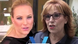 ABC News President Speaks to 'View' Hosts About Constant Personal Attacks