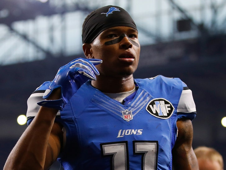 Lions Player Marvin Jones Announces His Infant Died, Team Offers Support - EpicNews
