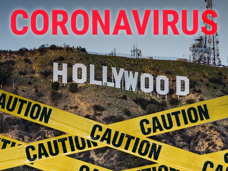Hollywood's Valet, Movie Theater Staff Take a Hit from Coronavirus - EpicNews
