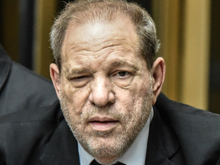 Woman Says In New Lawsuit She Stabbed Harvey Weinstein S Scrotum