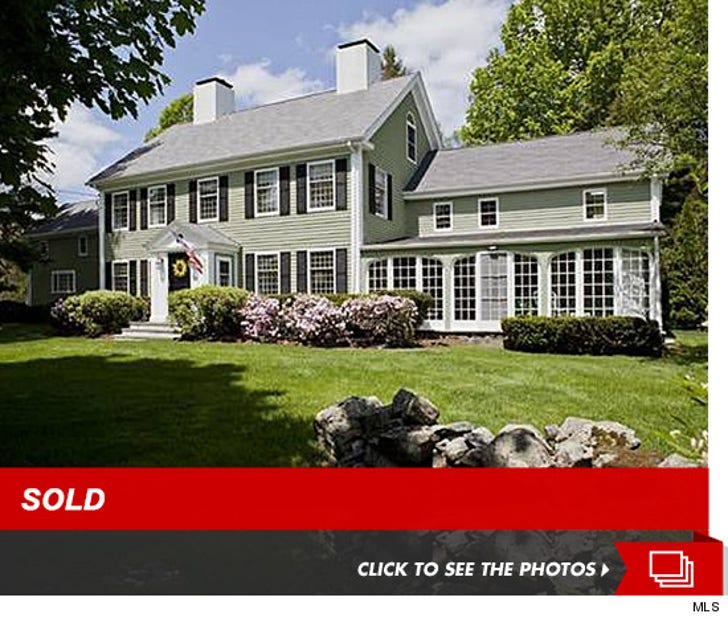 Babe Ruth's House Sold