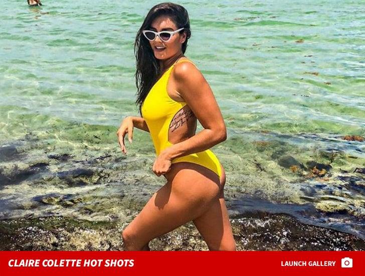 Claire Colette Hot Shots