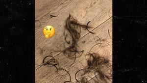 David Beckham's Haircut Is Super Chill