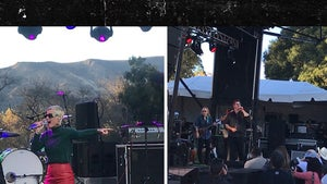 One Love Malibu Benefit Concert Raises $1 Million For Victims of Woolsey Fire
