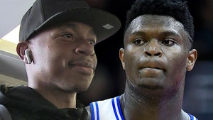 Isaiah Thomas to Zion Williamson, 'Sit Yo Ass Down' and Wait for NBA