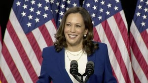 Joe Biden Intros Kamala Harris as VP Running Mate, First Speech is Epic