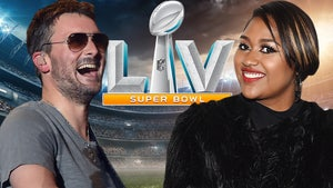 Eric Church Teaming Up With Jazmine Sullivan For Super Bowl LV National Anthem