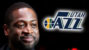 Dwyane Wade Becomes Part Owner Of Utah Jazz, Will Have 'Active' Role With Team