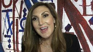 Heather McDonald Says Melinda Gates Screwed Up By Giving Bill Ex-GF Pass