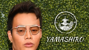 'Bling Empire' Star Kane Lim Accused of Spreading 'Asian Hate'