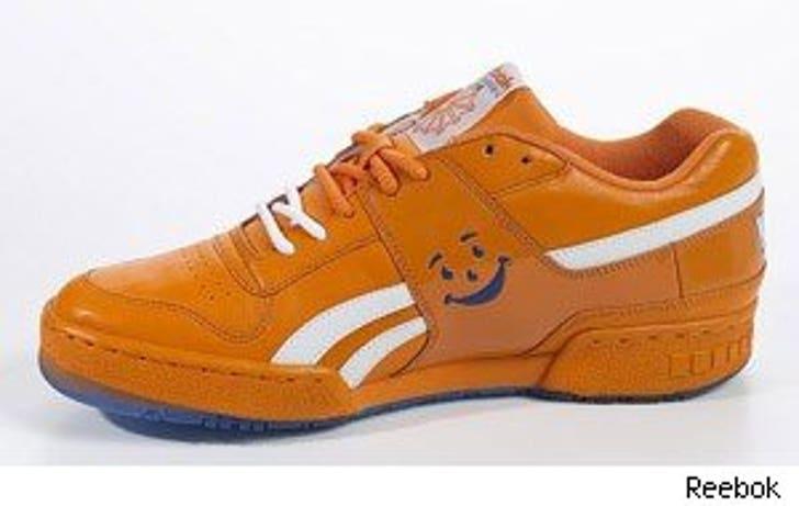 Kool-Aid Shoes, Oh YEAH!