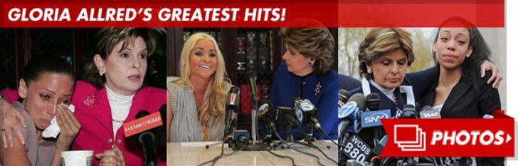 Gloria Allred's Greatest Hits