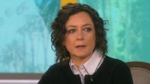 Sara Gilbert Stands by ABC Canceling 'Roseanne'