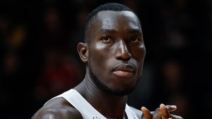 Ex-FSU Basketball Player Michael Ojo Dead At 27 After Heart Attack